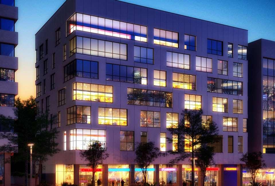 מדהים פרויקטים חדשים בחולון - דירות חדשות בחולון - הומלס MK-13