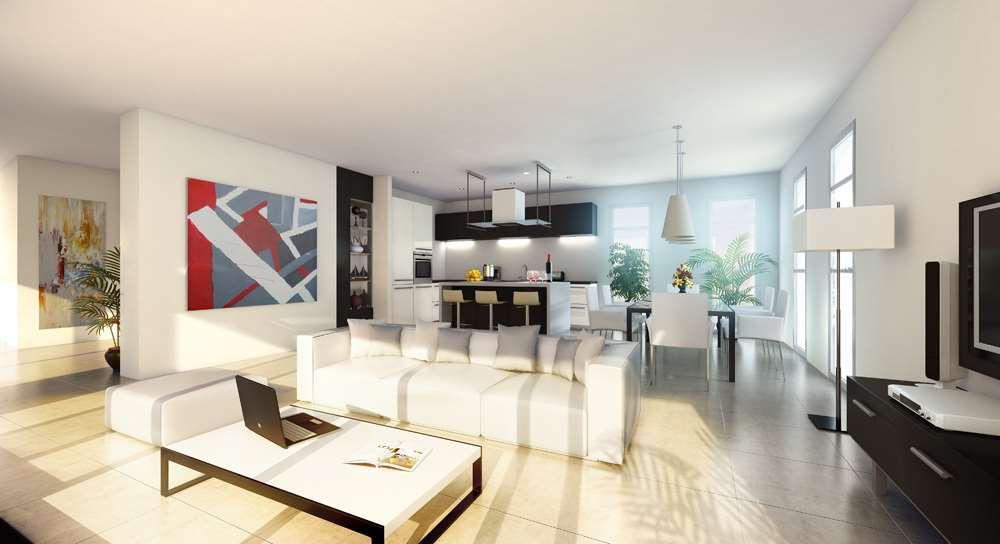 כולם חדשים פרויקטים חדשים ברמת גן - דירות חדשות ברמת גן - הומלס OY-67