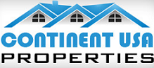 continent USA properties
